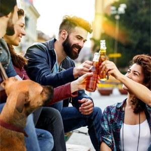 Ответственное потребление алкоголя
