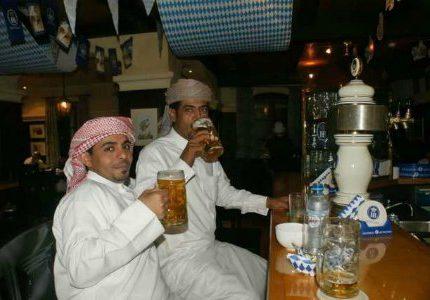 алкоголь в исламе