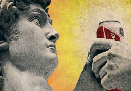 Всемирная история пива и алкогольных напитков