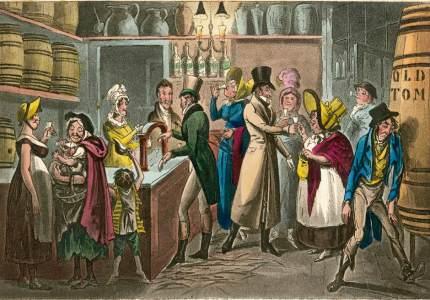 история пива и алкогольных напитков