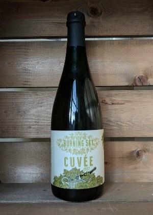 Виноградное пиво Burning Sky Cuvée