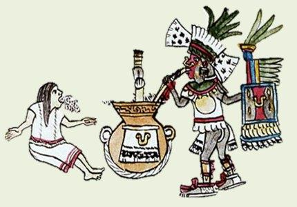 алкогольные напитки древних времен