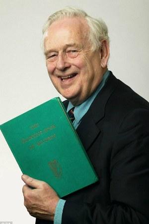Хью Бивер и Книга рекордов Гиннеса
