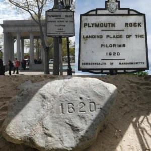 Плимутский камень