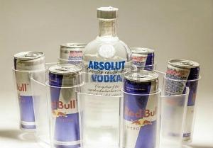 мифы об употреблении алкоголя: алкогольные напитки и энергетики