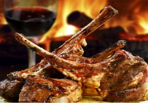 мифы об употреблении алкоголя: спиртные напитки и жирная пища