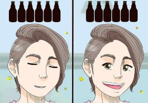 Алкоголь влияет на всех по-рвзному