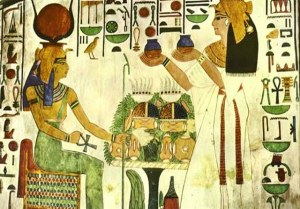 египетское пиво
