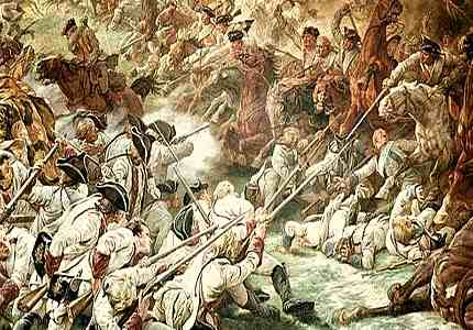 Битва при Карансебеше