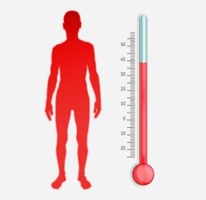 непереносимость алкоголя повышение температуры