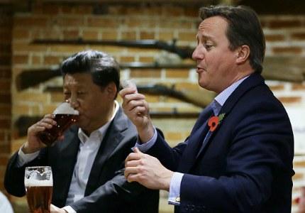Цена на пиво в пабах мира