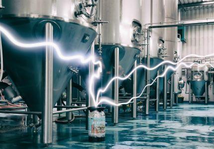 Крафтовые пивоварни Европы