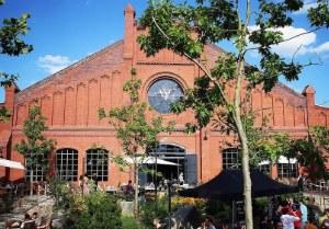 Крафтовые пивоварни Европы. Stone Brewing Berlin