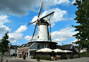 Пивоваренные компании в Европе. Brouwerij De Molen