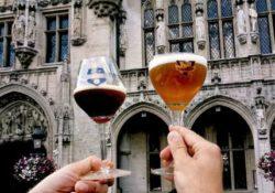 Рейтинг стран-производителей пива в Европе
