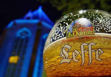 Аббатское пиво