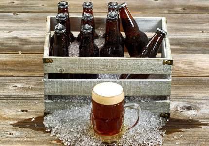 Как нужно правильно хранить крафтовое пиво