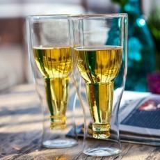 Как правильно пить пиво - из бутылки или из бокала