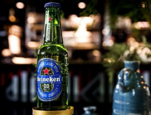 Heineken 0.0.